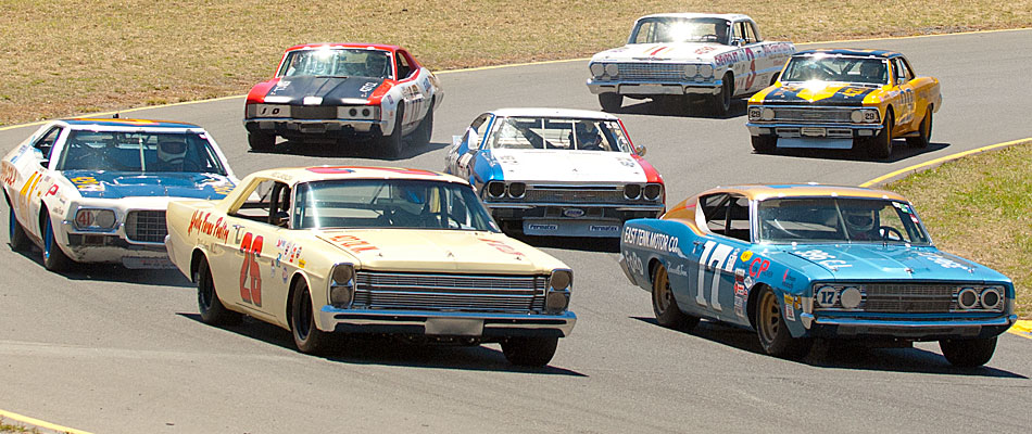 the historic grand national is a group of drivers and owners who love the grand old stock cars of the past we are dedicated to preserving and running them