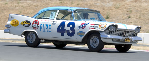 Historic Grand National Stock Cars Mark Amp Linda
